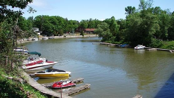 Nottawasaga River