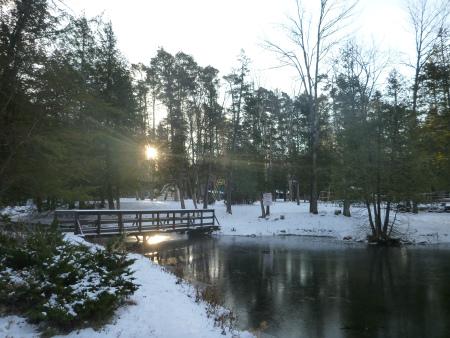 Springwater Parl-Camp Nibi
