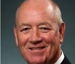 Councillor Jack Hanna