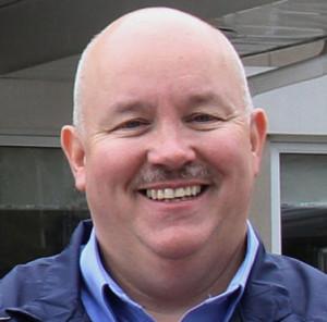 Mayor Brian Smith -Examiner photo