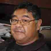 Chief Roland Monague -Anishinabek News photo