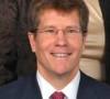 Deputy Mayor Brian Sanderson