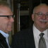 Simcoe County lawyers Marshall Green and Roger Beaman lead the charge on population issue - AWARE Simcoe photo