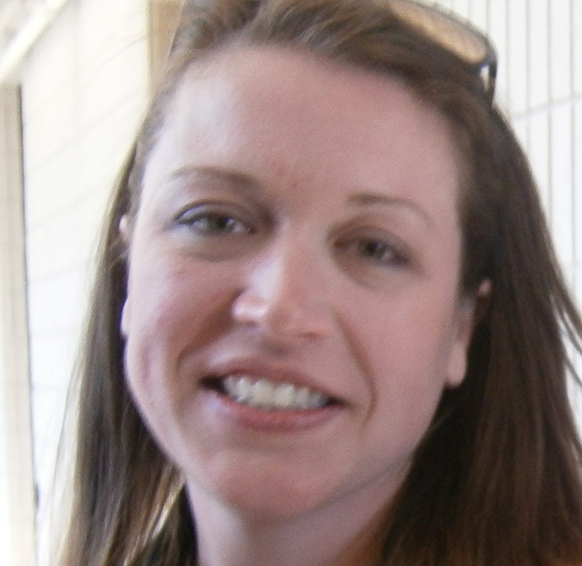 AWARE Simoe board member Stephanie MacLellan is among those who have applied to represent Ward 5