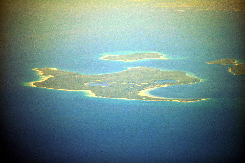 Christian Island, Georgian Bay