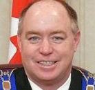 Deputy Warden Terry Dowdall
