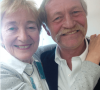 Maude Barlow and Jose Bove