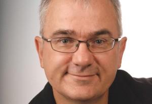 Professor William Shotyk