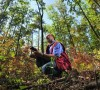 County Forester Graeme Davis
