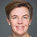 Simcoe-Grey MP Kellie Leitch