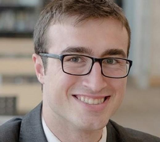 Councillor Mason Ainsworth