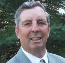 Deputy Mayor John O'Donnell