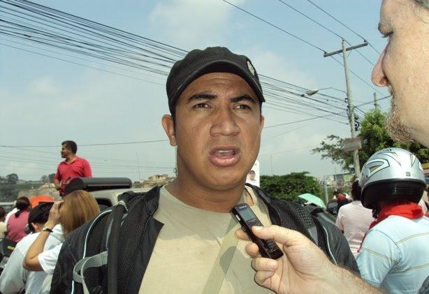 Edwin Espinal