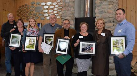 NVCA's Conservation Champions