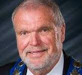 Mayor Gord Wauchope