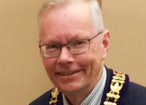Mayor Gord McKay