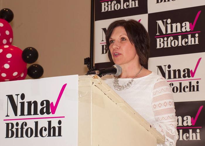 Nina Bifolchi
