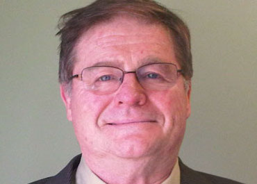Councillor Scott McPherson