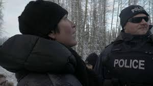 Gitdumten checkpoint arrests January 7 2018