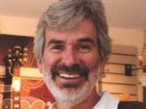 MVCA chair Keith White