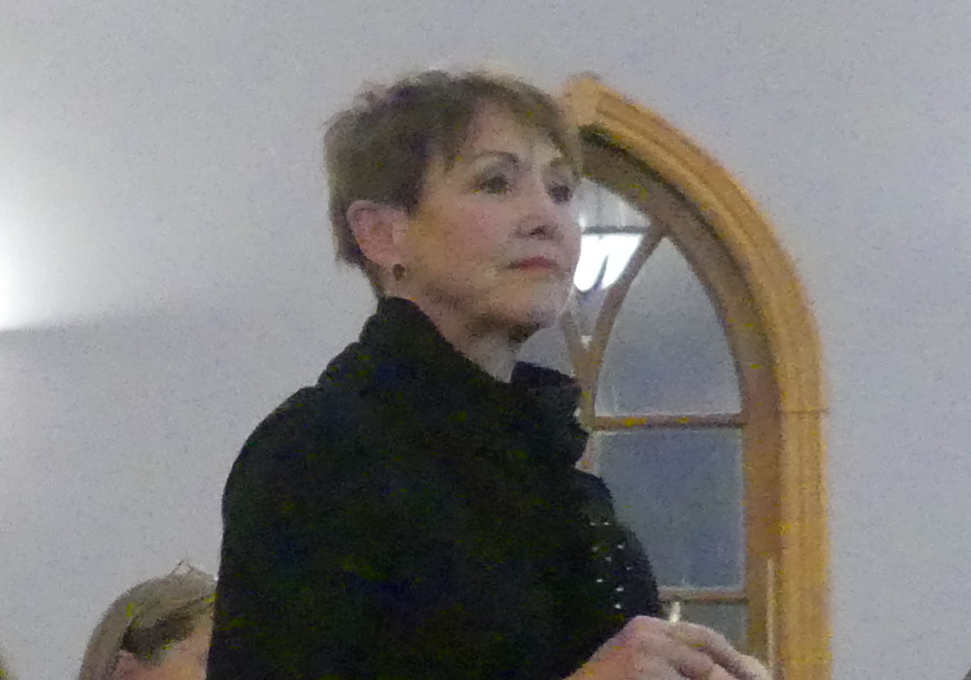 Councillor Deb Doherty
