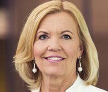 Deputy Premier Christine Elliott