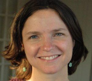 Claire Malcolmson