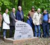 Dedication of Dunsmore donation