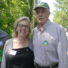 Elizabeth May and Don Morgan